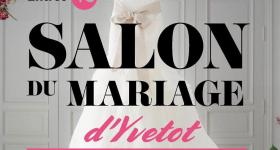 Salon du mariage Yvetot 2018