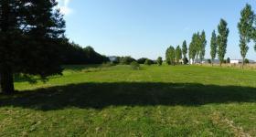 Le parc du Domaine du Bois de l'Arc - Vue 3