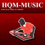 HQM Music- Logo